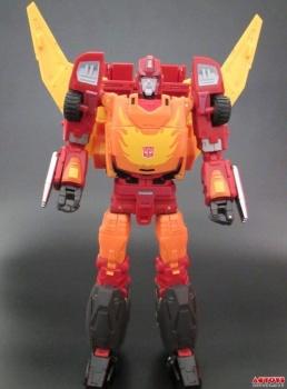 [DX9 Toys] Produit Tiers - Jouet D-06 Carry aka Rodimus et D-06T Terror aka Black Rodimus - Page 2 ELGkJ5D0