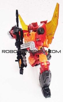 [DX9 Toys] Produit Tiers - Jouet D-06 Carry aka Rodimus et D-06T Terror aka Black Rodimus HByBZ2KL