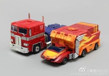 [DX9 Toys] Produit Tiers - Jouet D-06 Carry aka Rodimus et D-06T Terror aka Black Rodimus - Page 2 HP4rS2dK