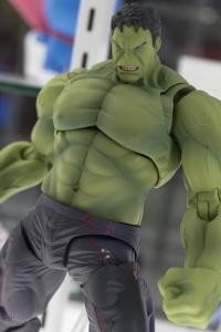 [Comentários] Marvel S.H.Figuarts KoRChAXs