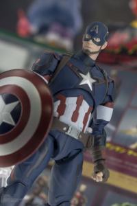 [Comentários] Marvel S.H.Figuarts NGBSr8CE