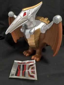 [FansProject] Produit Tiers - Jouet Saurus Ryu-oh aka Dinoking (Victory) | Monstructor (USA) - Page 2 PK9GPB0K