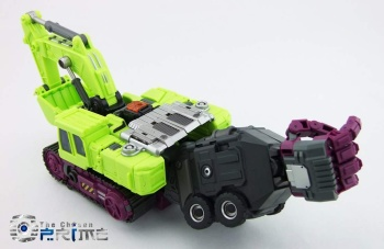 [Generation Toy] Produit Tiers - Jouet GT-01 Gravity Builder - aka Devastator/Dévastateur - Page 3 PWSRqMAw