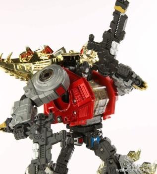 [GCreation] Produit Tiers - Jouet ShuraKing - aka Combiner Dinobots - Page 2 RiKTnAr8