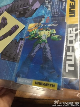 [Toyworld] Produit Tiers - Jouet TW-C Constructor aka Devastator/Dévastateur (Version vert G1 et jaune G2) - Page 3 TaasePBf