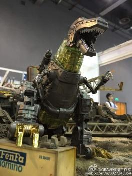 [GCreation] Produit Tiers - Jouet ShuraKing - aka Combiner Dinobots - Page 3 TiGmf2lc