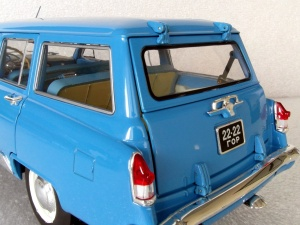 GAZ Volga Universal 1967 Vhw8Kv8f