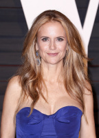 """Kelly Preston """"2015 Vanity Fair Oscar Party hosted by Graydon Carter at Wallis Annenberg Center for the Performing Arts in Beverly Hills"""" (22.02.2015) 46x  WY8yf8bS"""