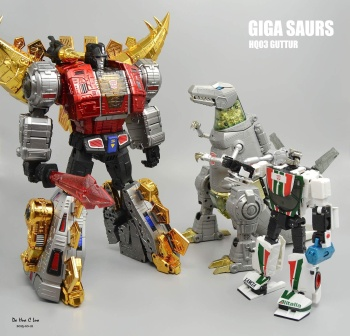 [GigaPower] Produit Tiers - Jouets HQ-01 Superator + HQ-02 Grassor + HQ-03 Guttur + HQ-04 Graviter + HQ-05 Gaudenter - aka Dinobots - Page 3 Wlb8ZEGL