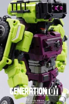 [Generation Toy] Produit Tiers - Jouet GT-01 Gravity Builder - aka Devastator/Dévastateur - Page 2 WuUfDOVW