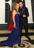 """Kelly Preston """"2015 Vanity Fair Oscar Party hosted by Graydon Carter at Wallis Annenberg Center for the Performing Arts in Beverly Hills"""" (22.02.2015) 46x  XSq6x4hU"""