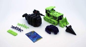 [Toyworld] Produit Tiers - Jouet TW-C Constructor aka Devastator/Dévastateur (Version vert G1 et jaune G2) - Page 3 XUj0gT8t