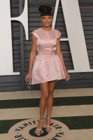 """Selita Ebanks """"2015 Vanity Fair Oscar Party hosted by Graydon Carter at Wallis Annenberg Center for the Performing Arts in Beverly Hills"""" (22.02.2015) 20x ZviDlQQG"""