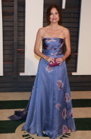 """Minnie Driver """"2015 Vanity Fair Oscar Party hosted by Graydon Carter at Wallis Annenberg Center for the Performing Arts in Beverly Hills"""" (22.02.2015) 56x  A7285Igb"""