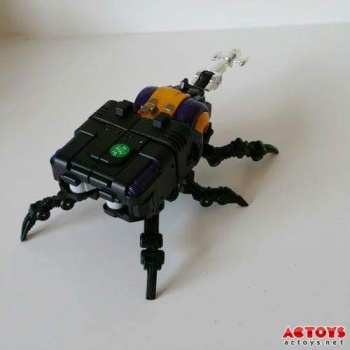 [Fanstoys] Produit Tiers - Jouet FT-12 Grenadier / FT-13 Mercenary / FT-14 Forager - aka Insecticons - Page 2 AbdYC9zj