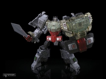[GCreation] Produit Tiers - Jouet ShuraKing - aka Combiner Dinobots - Page 3 BB9iretL