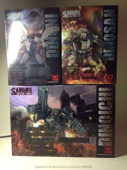 [FansProject] Produit Tiers - Jouet Saurus Ryu-oh aka Dinoking (Victory) | Monstructor (USA) - Page 2 BMDEXPA0