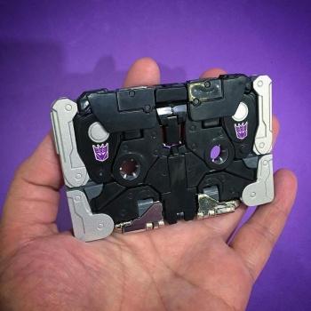[Ocular Max] Produit Tiers - REMIX - Mini-Cassettes Autobots et Décepticons (surdimensionnées) BsnaGpqX
