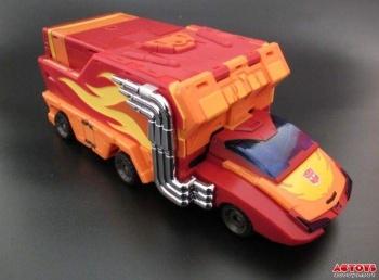 [DX9 Toys] Produit Tiers - Jouet D-06 Carry aka Rodimus et D-06T Terror aka Black Rodimus - Page 2 DpOiA99E
