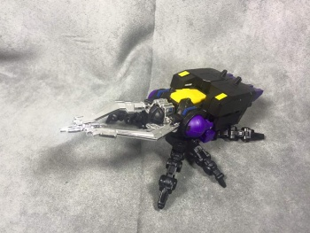 [Fanstoys] Produit Tiers - Jouet FT-12 Grenadier / FT-13 Mercenary / FT-14 Forager - aka Insecticons - Page 3 GCMwy3xX