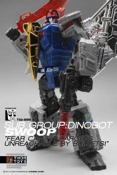 [Toyworld][Zeta Toys] Produit Tiers - Jouet TW-D aka Combiner Dinobots - Page 2 GW4GtUxg