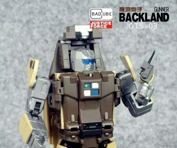 [Masterpiece Tiers] BADCUBE OTS 03 BACKLAND aka OUTBACK - Sortie Décembre 2014 KKXqPY4s