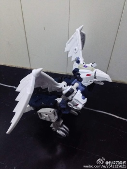 [FansProject] Produit Tiers - Jouet Saurus Ryu-oh aka Dinoking (Victory) | Monstructor (USA) KM6Iq9ar