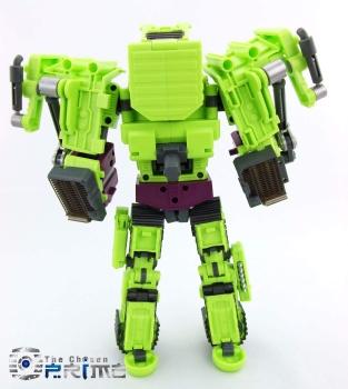 [Generation Toy] Produit Tiers - Jouet GT-01 Gravity Builder - aka Devastator/Dévastateur - Page 3 NDVkrSc5