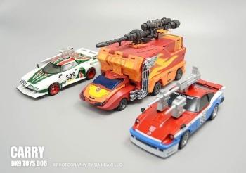 [DX9 Toys] Produit Tiers - Jouet D-06 Carry aka Rodimus et D-06T Terror aka Black Rodimus - Page 2 NVAnJcvd