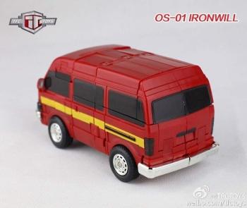 [TFC Toys] Produit Tiers - OS-01 Ironwill (aka Ironhide/Rhino) & OS-03 Medic (aka Ratchet/Mécano) OK7Hjfw6