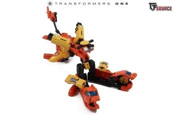 [Unique Toys] Produit Tiers - Jouet Y-03 Sworder - aka Sandstorm/Siroco Qygu02Vq