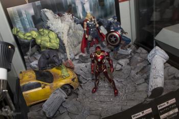 [Comentários] Marvel S.H.Figuarts Sg6Qyllz