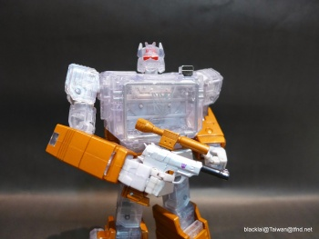 [Masterpiece Hasbro] YEAR OF THE GOAT SOUNDWAVE - Sortie Mars 2014 VcDsYcgY