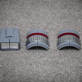[Fanstoys] Produit Tiers - Jouet FT-11 Spotter - aka Reflector/Réflecteur W8EPHLUC