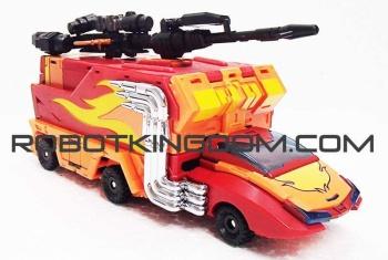 [DX9 Toys] Produit Tiers - Jouet D-06 Carry aka Rodimus et D-06T Terror aka Black Rodimus WRhu2F0d