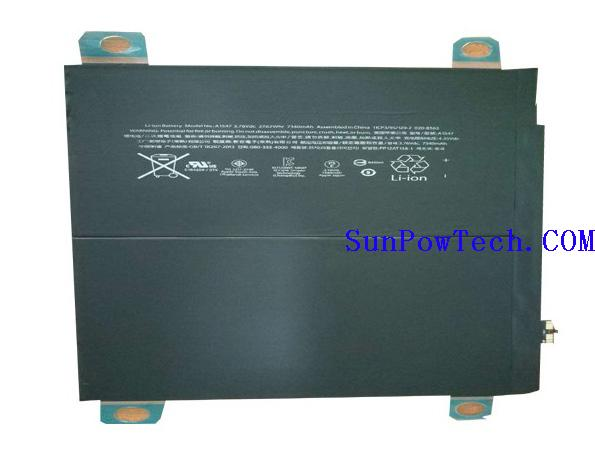 Apple iPad 6 Battery 020-8562 ABUIABACGAAg0_GiuwUopuP6ZTDTBDjUAw