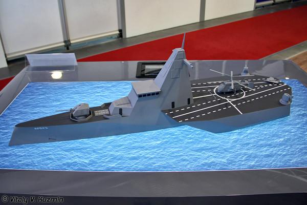 Russian Navy: Status & News #1 - Page 33 IMDS-201181-M