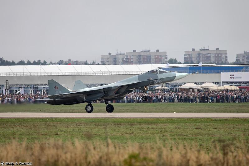 Rusia MAKS2013part10-12-L