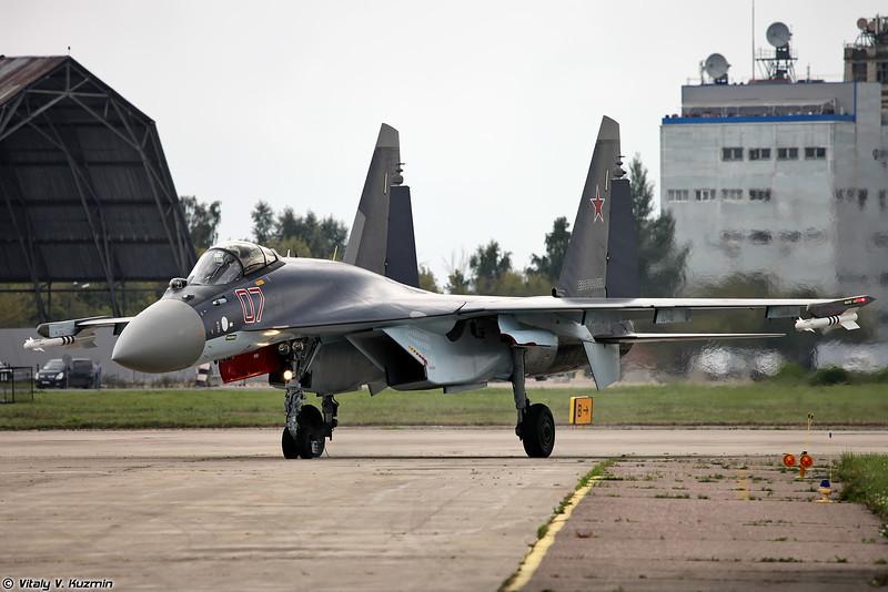 Rusia MAKS2013part10-13-L