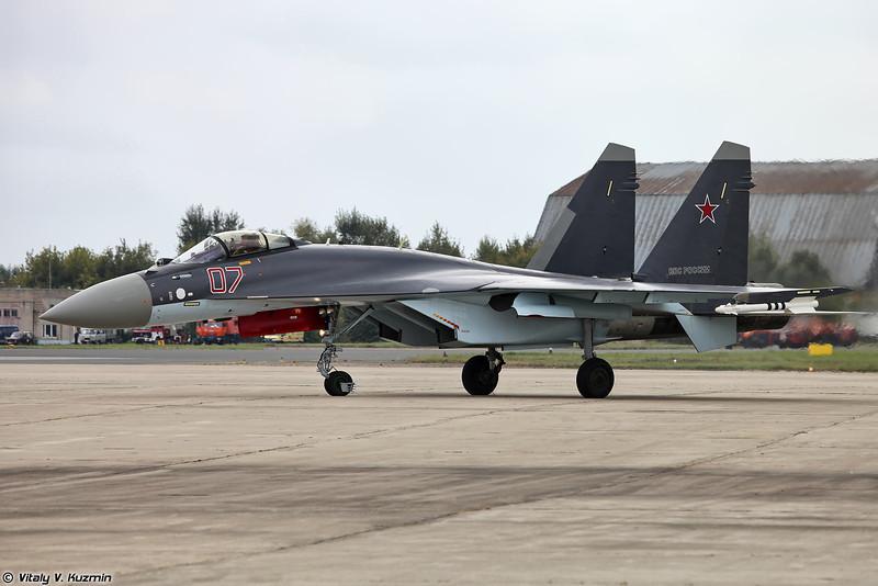 Rusia MAKS2013part10-15-L