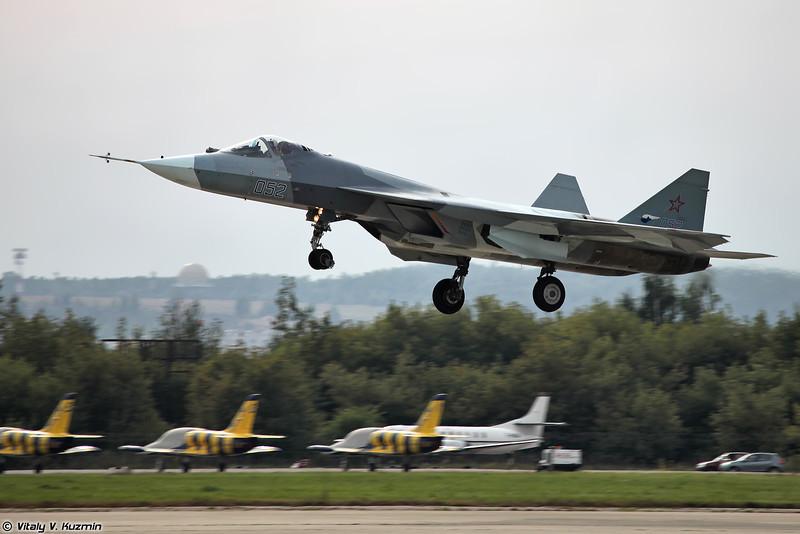 Rusia MAKS2013part10-10-L