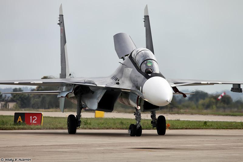 Rusia MAKS2013part10-30-L