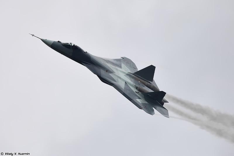 Rusia MAKS2013part10-08-L