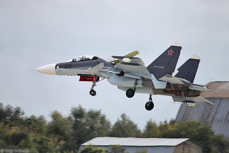 Rusia MAKS2013part10-35-L