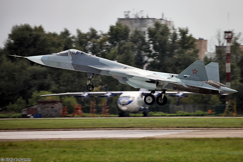 Rusia MAKS2013part10-11-L