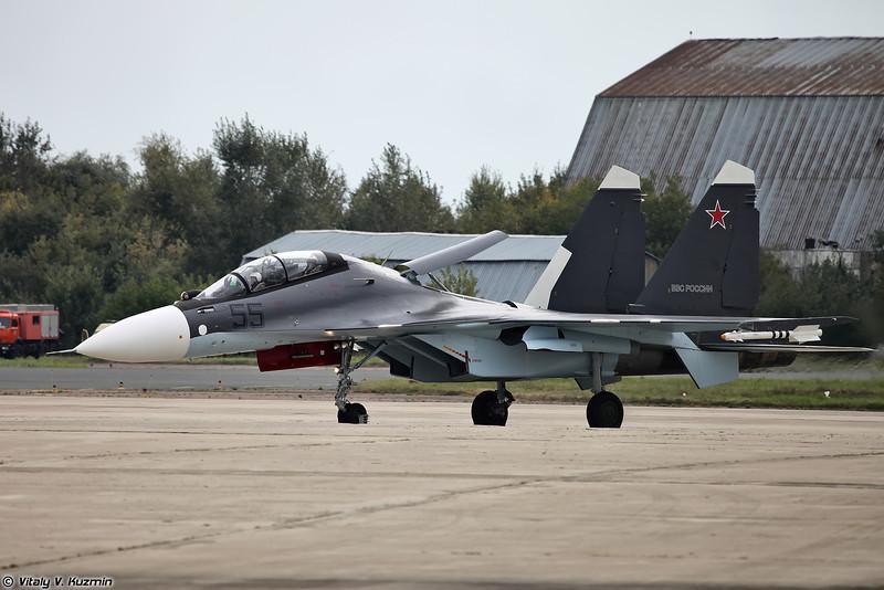 Rusia MAKS2013part10-28-L