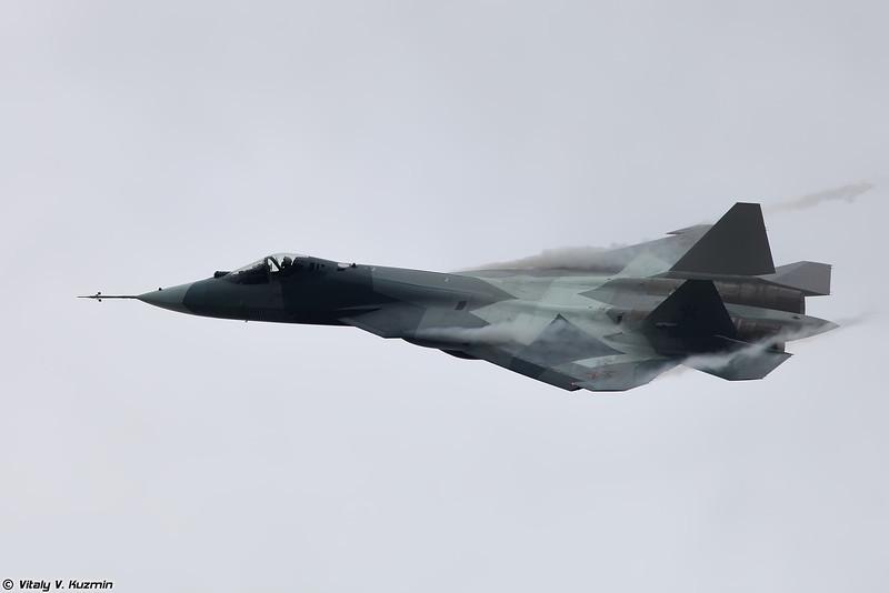 Rusia MAKS2013part10-06-L
