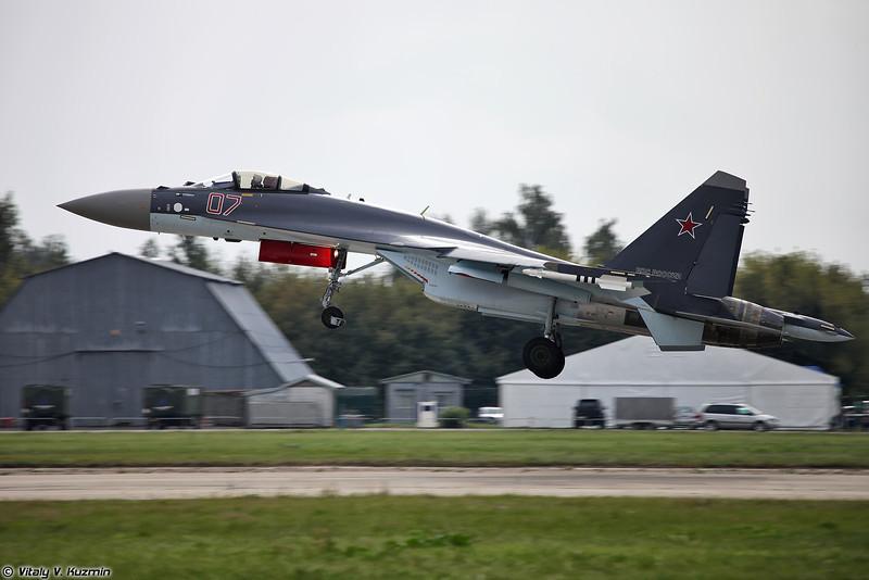 Rusia MAKS2013part10-25-L