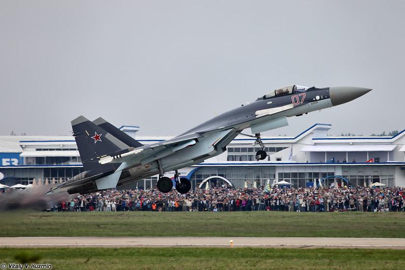 Rusia MAKS2013part10-18-L