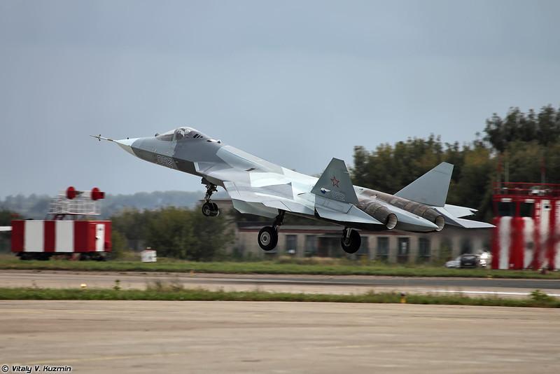 Rusia MAKS2013part10-01-L